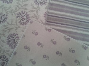 more designs in the Laura Ashley range.